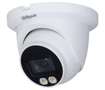 4Мп FullColor IP камера Dahua DH-IPC-HDW3449TMP-AS-LED (3.6 мм), фото 2