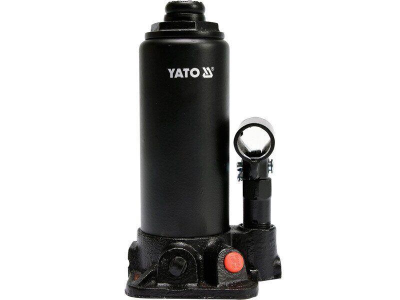 Домкрат для авто 5 т YATO YT-17002