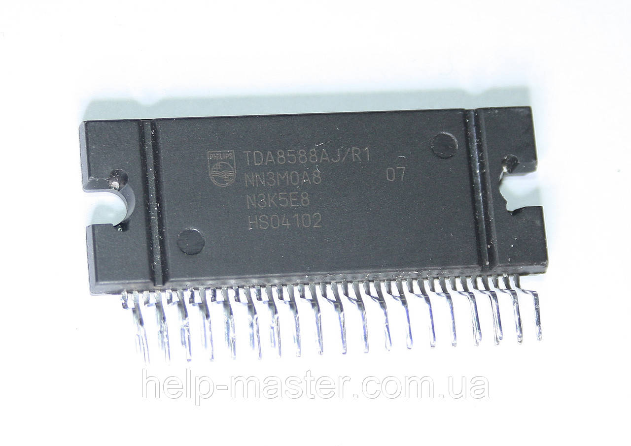 Микросхема TDA8588AJ/R1 (DBS37P)