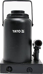 Бутылочный домкрат 50 тонн YATO YT-17009