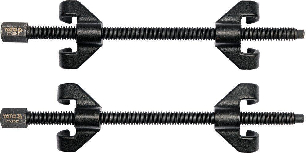 Съемник пружин 82x355 мм YATO YT-2547
