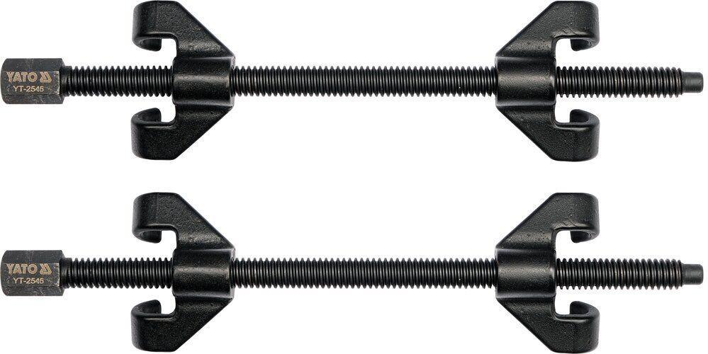 Съемник пружин 82x270 мм YATO YT-2546