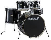 Ударная установка YAMAHA Stage Custom Birch (Raven Black)