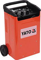 Пуско-зарядний пристрій YATO YT-83061