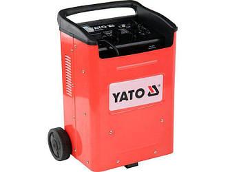 Пуско-зарядний пристрій для акумуляторів Yato YT-83062