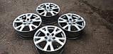 Оригинальные литые диски Mazda 6, mazda 3, R16, ET55, 5x114,3, фото 3