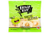 Яблочные слайсы сушеные КИСЛОЕ ЯБЛОКО, 30 г