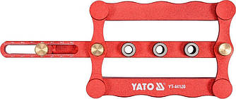 Устройство для штифтовых соединений YATO YT-44120