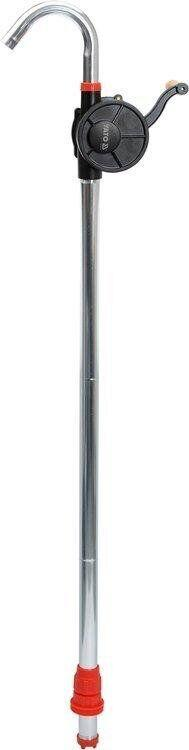Роторный насос для перекачки масла YATO YT-07115