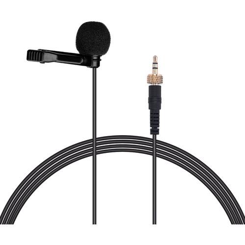 Микрофон Comica Audio CVM-M-C1 Cardioid Lavalier Microphone for Comica and Sennheiser Wireless (CVM-M-C1)