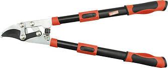 Гілкоріз телескопічний 690-930 мм YATO YT-8841