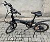 """Электровелосипед I-BIKE I-Fold 20"""" 250W"""