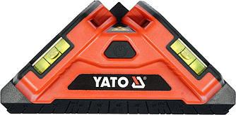 Лінійний лазер для укладання плитки YATO YT-30410
