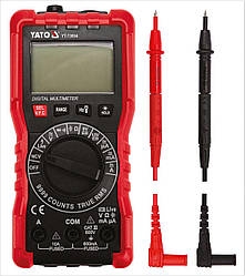 Цифровий мультиметр YATO YT-73094