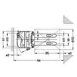Электрический штабелер ричтрак Xilin CDDR15-I/II/III, фото 3