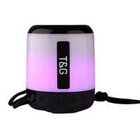 Bluetooth-колонка SPS UBL TG156, c функцией speakerphone, радио