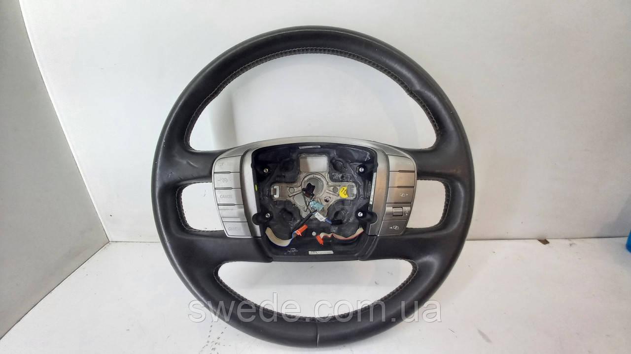 Автомобильный руль Volkswagen Phaeton 3.0 TDI 2012 гг 3D0419091BH