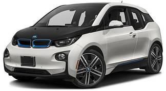 BMW i3 2013 - 2016