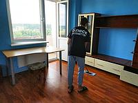 Клининговая генеральная уборка квартир и домов