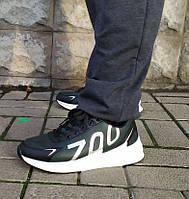 Кроссовки демисезонные из Pu-кожи в стиле Yeezy Boost 700, зеленые. Размеры 42, 43, 44, 45, 46.