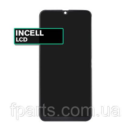 Дисплей для Samsung A205 Galaxy A20 с тачскрином, Black (Incell), фото 2