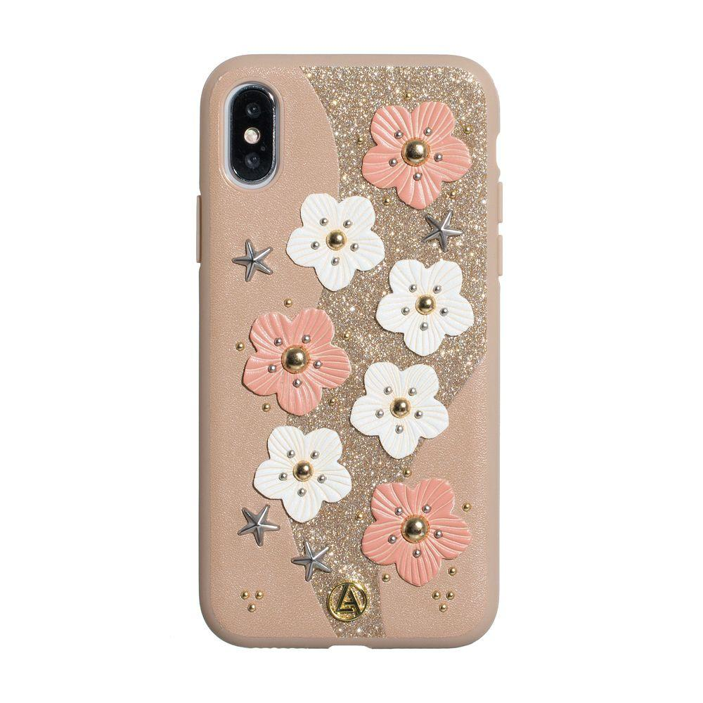 Чехол на телефон айфон Luna Jasmine Apple Iphone X / Xs
