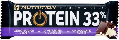 Батончик GO ON Nutrition - Protein 33% (50 грамм)
