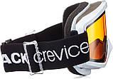 Гірськолижна маска Black Crevice BCR05745, фото 2