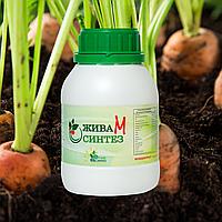 Комплексне органічне добриво Жива синтез, Органик Синтез 0.5л / органическое удобрение для сада и огорода