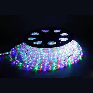 Светодиодная Лента Дюралайт RGB 100 м Мультицвет