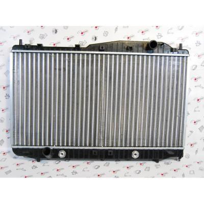 Радіатор охолодження (автомат) KIMIKO Чері Істар / Chery Eastar B11-1301110BA-KM