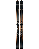 Горные лыжи Volant PURE black & XT 12, 160 см (MD)