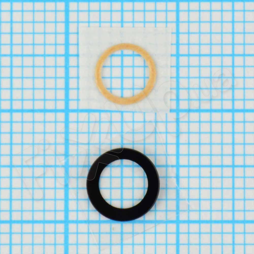 Стекло камеры для Xiaomi Mi6