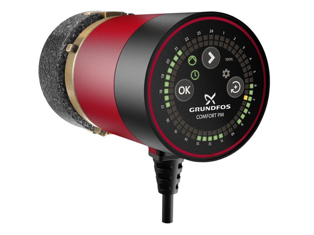 Насос рециркуляционный Grundfos Comfort UP 15-14 BDT PM (99812350)