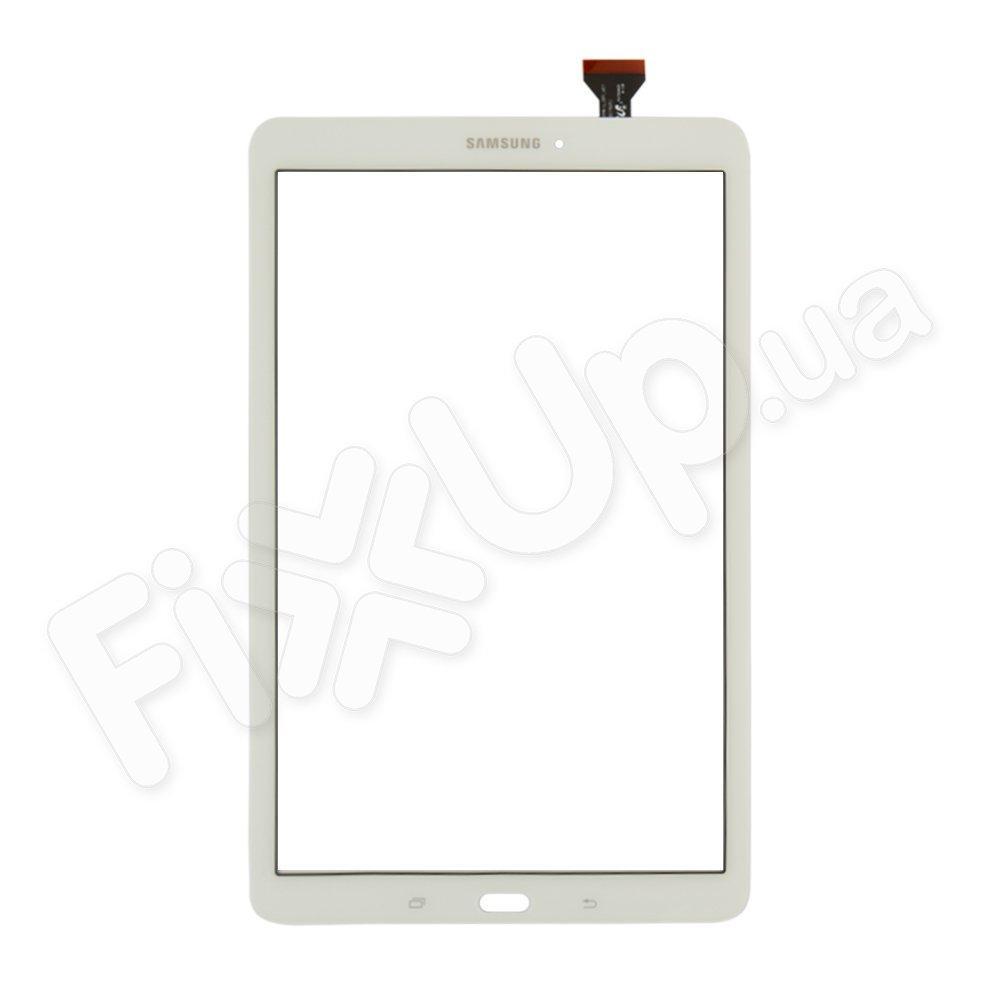 Тачскрин Samsung Galaxy Tab E 9.6 T560, T561, цвет белый