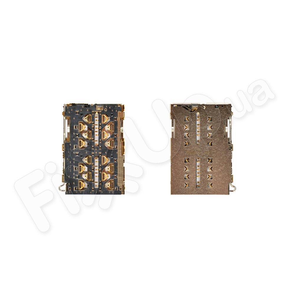 Разъем сим карты для Xiaomi Mi4C