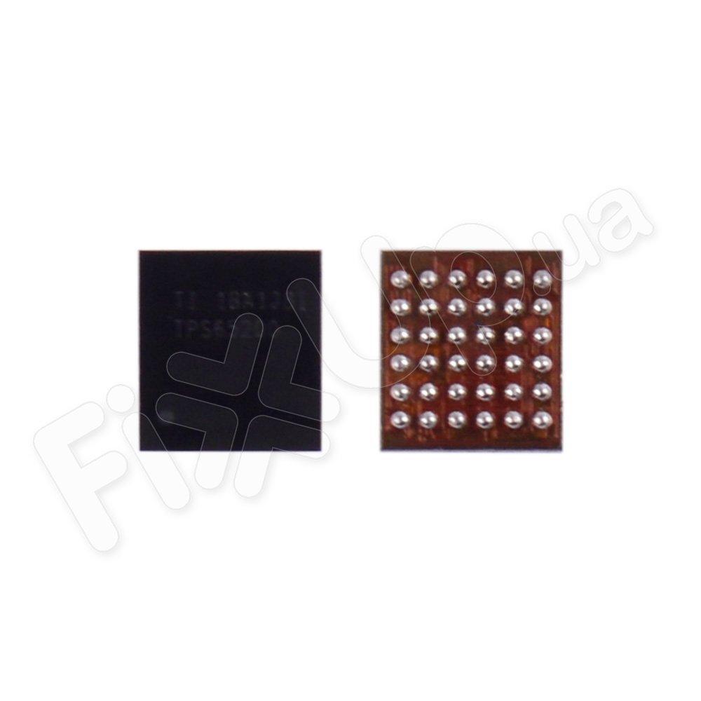 Микросхема управления подсветкой TPS65200, 36 pin