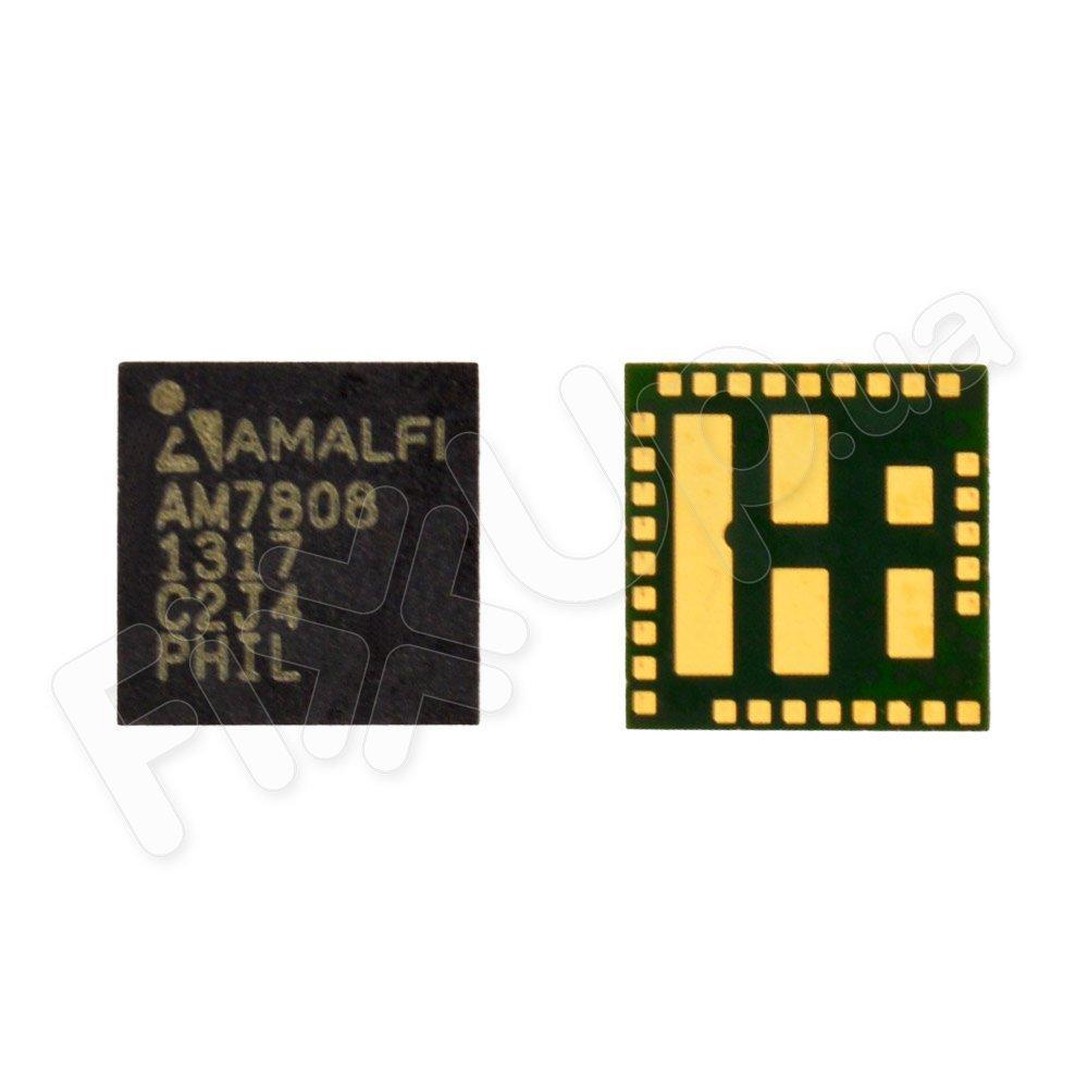 Контроллер питания/USB AM7808 для Nokia 225 Dual Sim, Samsung C3322/C3592 Duos