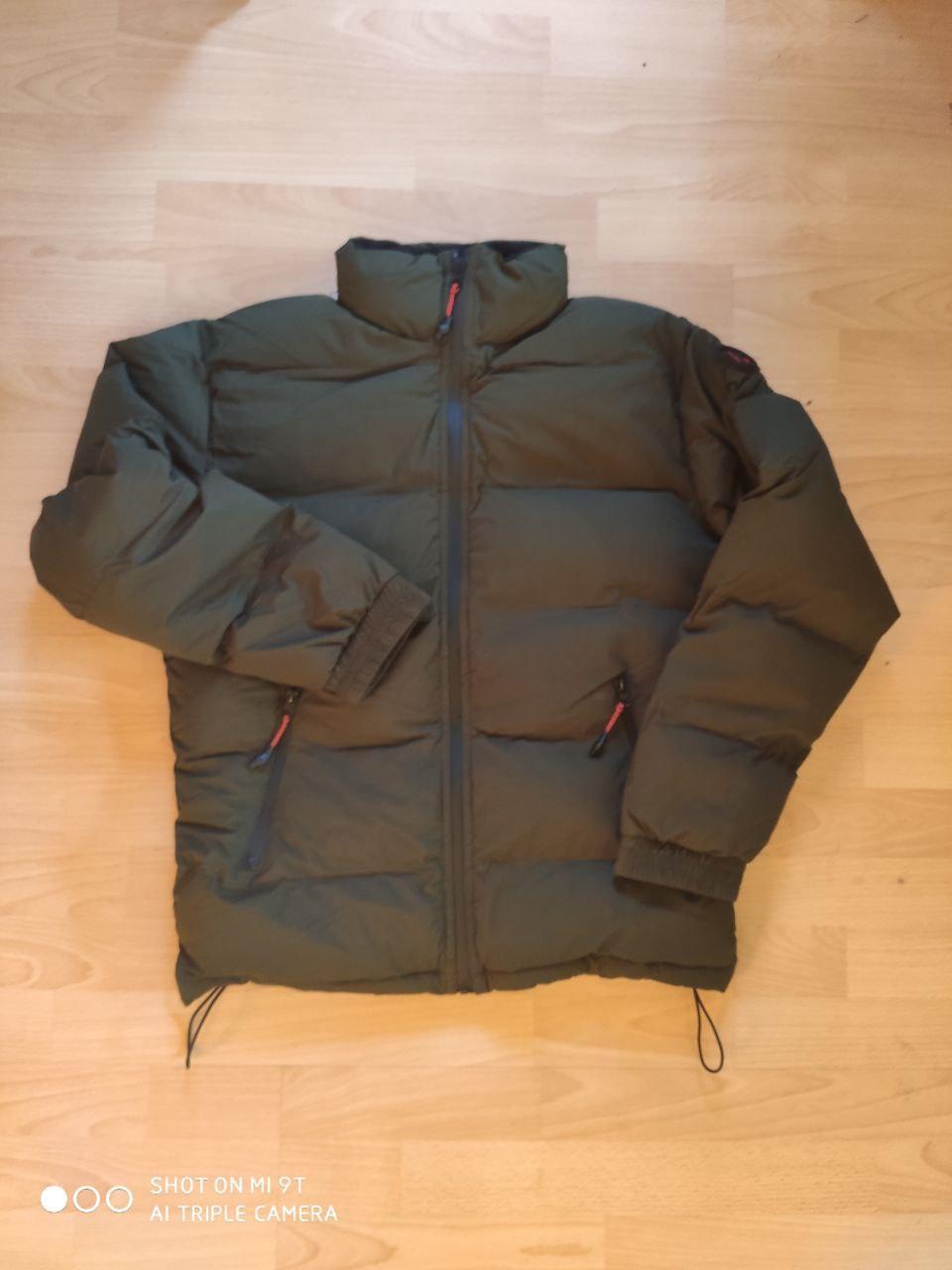 😜 Куртка - Мужскаяя куртка оверсайз