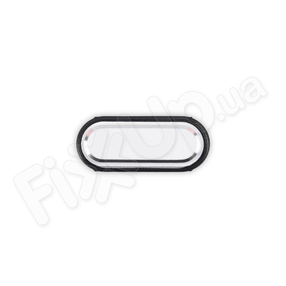 Внешняя кнопка Home для Samsung Galaxy Grand Prime G530H, G531H, J320H, цвет белый