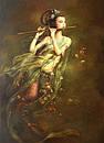 Kuan Yin Oracle (Pocket Edition)/ Оракул Матери Милосердия (карманное издание), фото 4