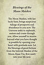 Kuan Yin Oracle (Pocket Edition)/ Оракул Матери Милосердия (карманное издание), фото 5