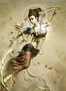 Kuan Yin Oracle (Pocket Edition)/ Оракул Матери Милосердия (карманное издание), фото 8