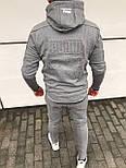 😜 Спортивный костюм - Мужской спортивный ЛЮКС КОПИЯ 1:1 ОРИГИНАЛ БИРКИ (ORIGINAL), фото 4