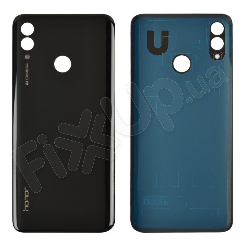 Задня кришка для Huawei Honor 10i, колір чорний
