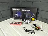 Игровая приставка 400 игр Sup GameBox 8bit+ Джойстик | Портативная игровая приставка, фото 2