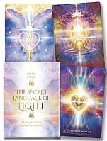 The Secret Language of Light Oracle/ Оракул Тайный Язык Света, фото 1