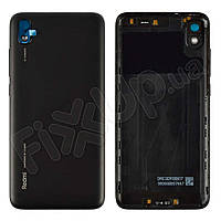 Задняя крышка для Xiaomi Redmi 7A, цвет черный