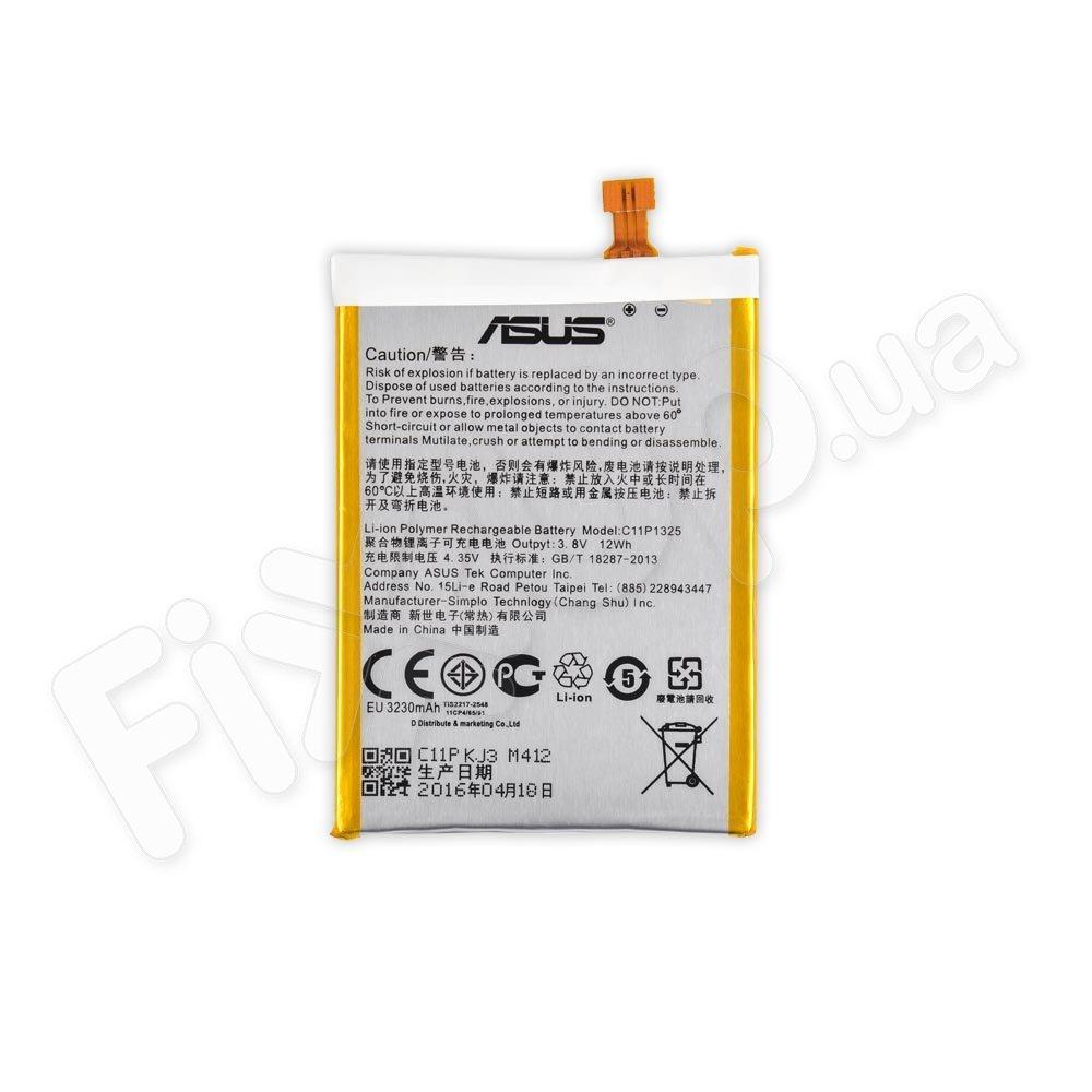 Аккумулятор для Asus ZenFone 6 A600CG (C11P1325)