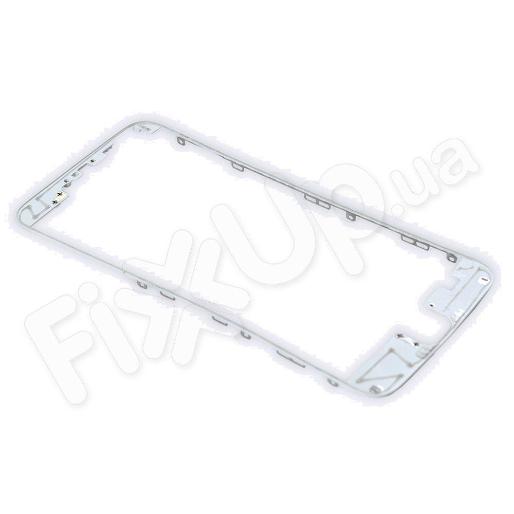 Рамка дисплея (экрана) для iPhone 6 Plus (5.5), цвет белый